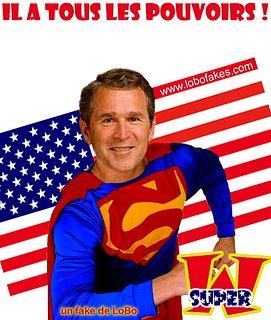 Cliquez sur l'image pour la voir en taille réelle  Nom : bush_superman3_lobo_lobofakes.jpg Taille : 414x488 Poids : 75,7 Ko ID : 46718