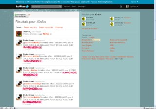Cliquez sur l'image pour la voir en taille réelle  Nom : 2010-11-04-kamas-twitter.png Taille : 1280x895 Poids : 138,7 Ko ID : 118368