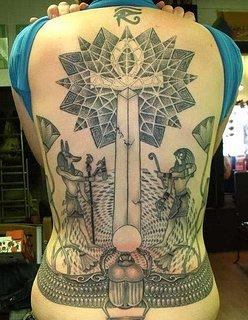 Cliquez sur l'image pour la voir en taille réelle  Nom : dessin-tatouage-egyptien-178.jpg Taille : 465x600 Poids : 67,1 Ko ID : 261309