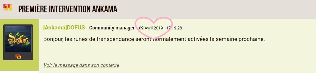 Est Ach Runes De Transcendance 2