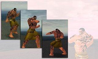 Cliquez sur l'image pour la voir en taille réelle  Nom : MaoriWarrior.jpg Taille : 1024x621 Poids : 68,8 Ko ID : 8729