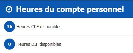 Heures De Dif Ancien Employeur Monde Du Travail Forums Divers
