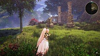 Cliquez sur l'image pour la voir en taille réelle  Nom : Tales of Arise Demo Version_20210818205855.jpg Taille : 3840x2160 Poids : 2,85 Mo ID : 681469