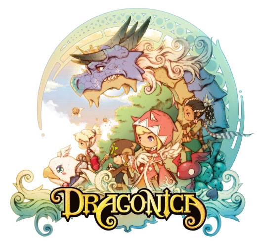 dragonica site officiel