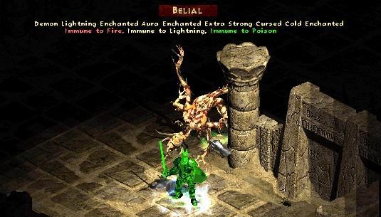 wiki] Le mod Nézéramontias - Diablo 2