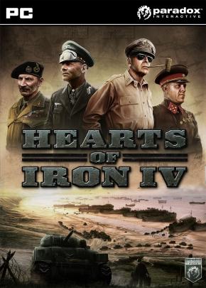 Cliquez sur l'image pour la voir en taille réelle  Nom : hearts_of_iron_iv_packshot.jpg Affichages : 44 Taille : 112,8 Ko ID : 250899