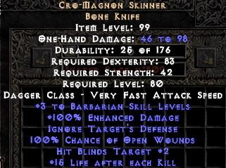 Wikiles Uniques De Nezeramontias Diablo 2
