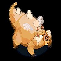 Visuel de Dragon Cochon