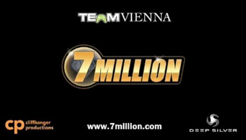 Première bande annonce de 7Million