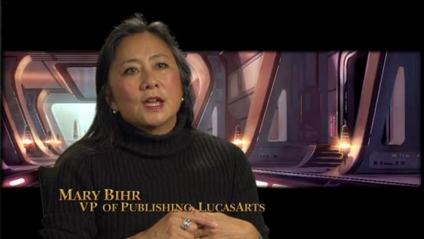 Présentation de Star Wars: The Old Republic #1