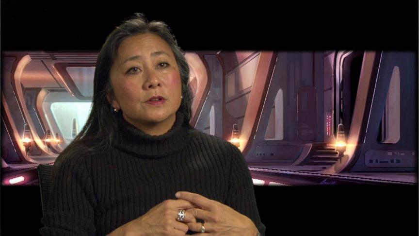 Présentation de Star Wars: The Old Republic #1 (HD)
