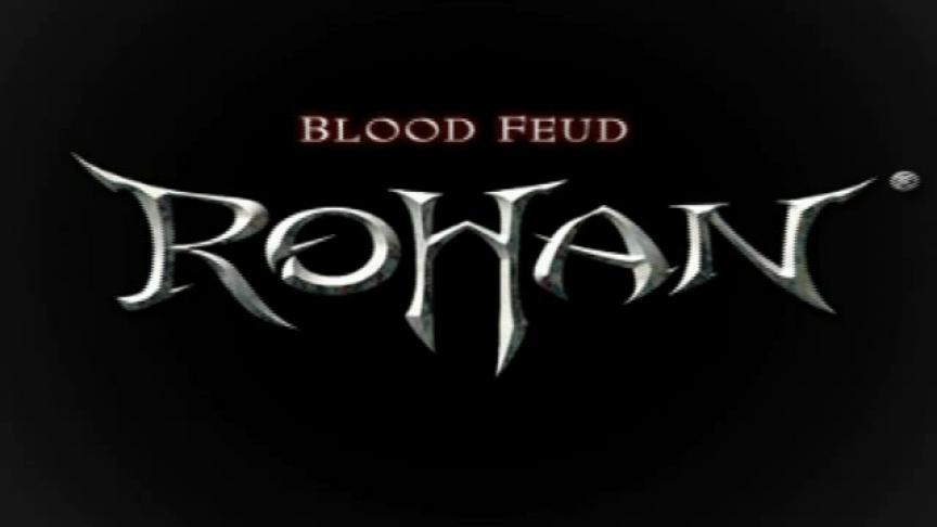 Cinématique d'introduction de ROHAN