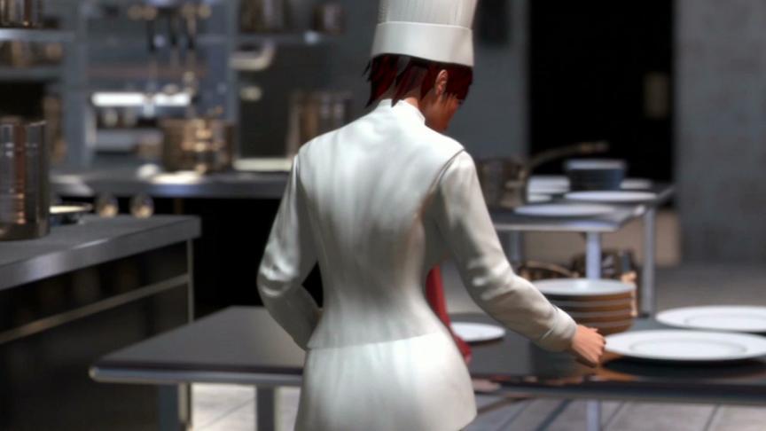 Bande-annonce cinématique E3 2009 de The Agency