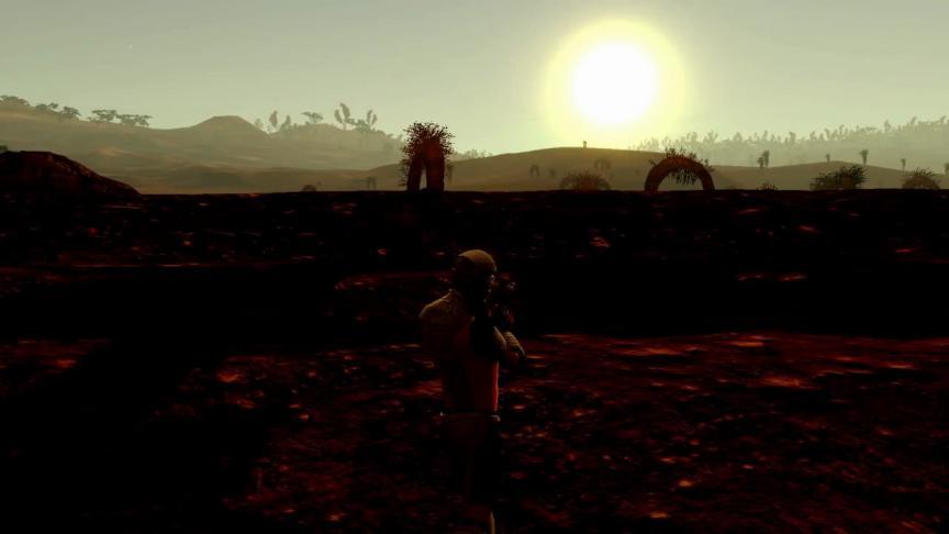 Mini-teaser de Planet Calypso - Partie 1