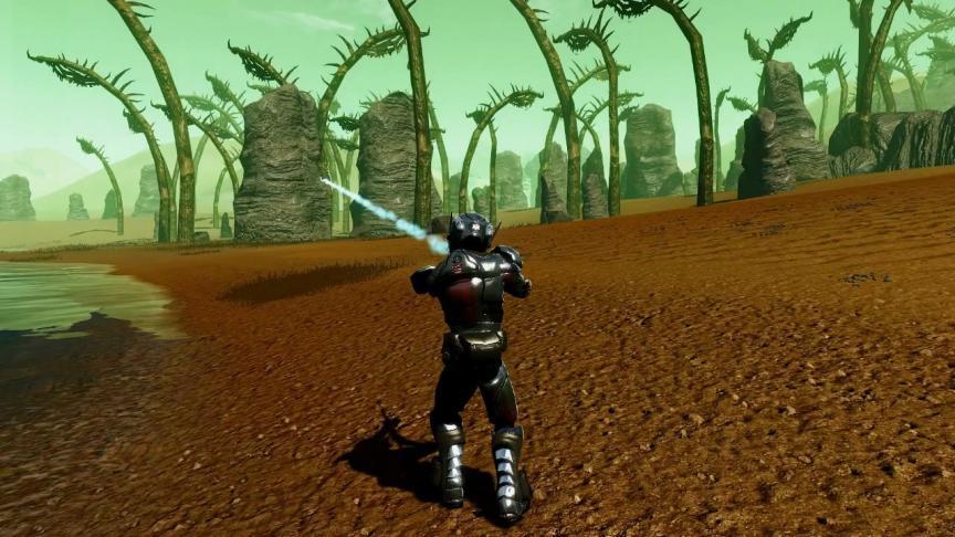 Mini-teaser de Planet Calypso - Partie 5