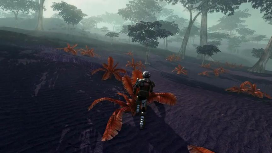 Mini-teaser de Planet Calypso - Partie 6
