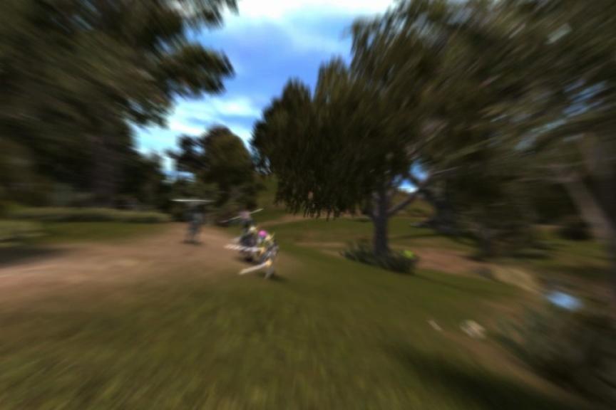 GamesCom : bande annonce de Karos Online