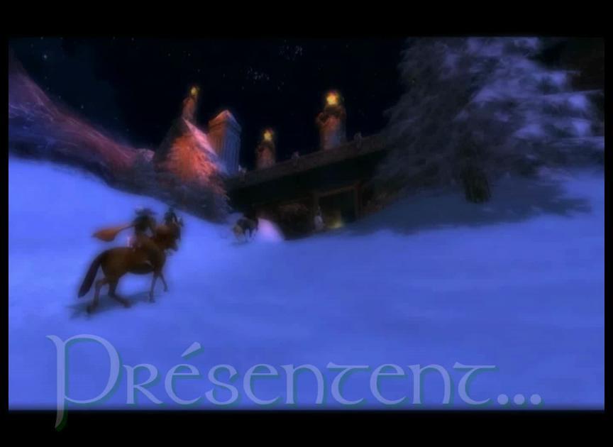 """Bande annonce de """"Cardolan! Renaissance..."""" épisode 3"""