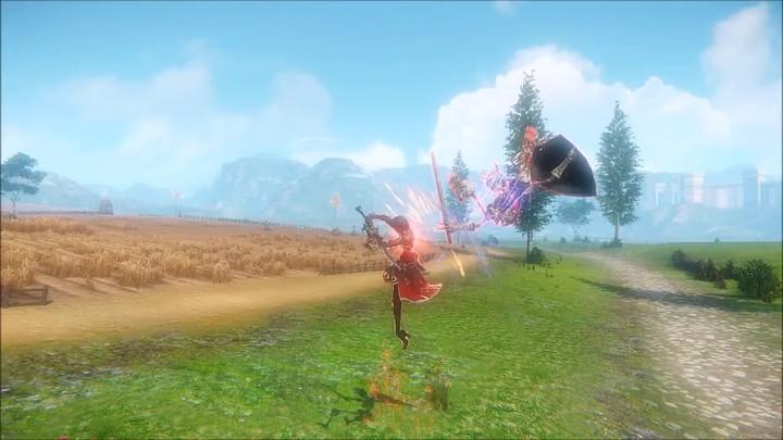 Classe jouable : aperçu de l'assassin d'Icarus Online