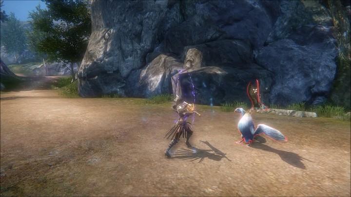 Classe jouable : aperçu du berserker d'Icarus Online