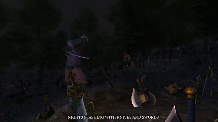 Aperçu du Dragon Warrior, le roi du kung-fu de Conquer Online