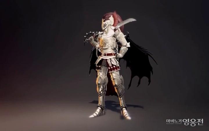 Mabinogi Heroes déploie ses ailes (cosmétiques)