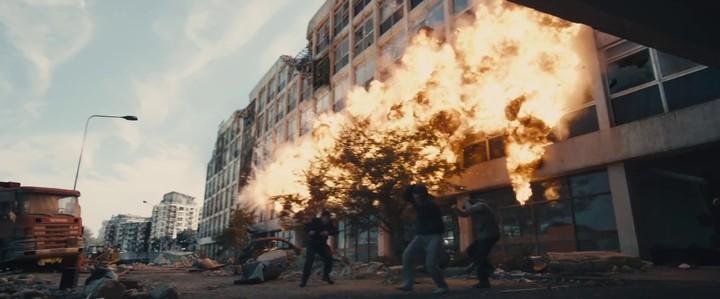 Deuxième bande-annonce des Avengers: l'Ere d'Ultron (VOSTFR)