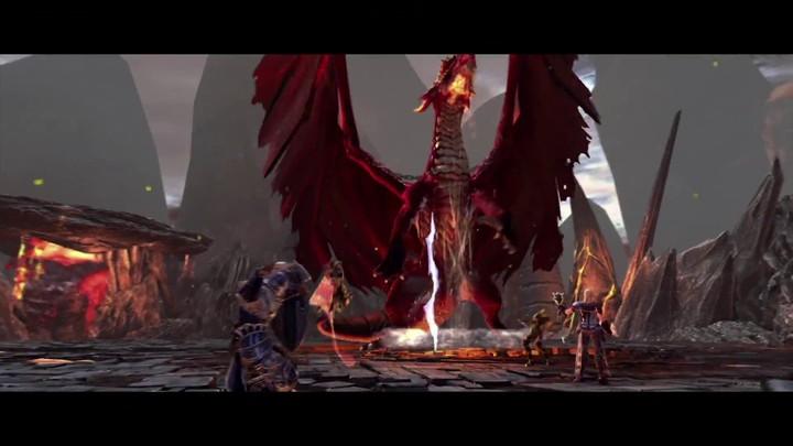 Bande-annonce de Neverwinter sur Xbox One