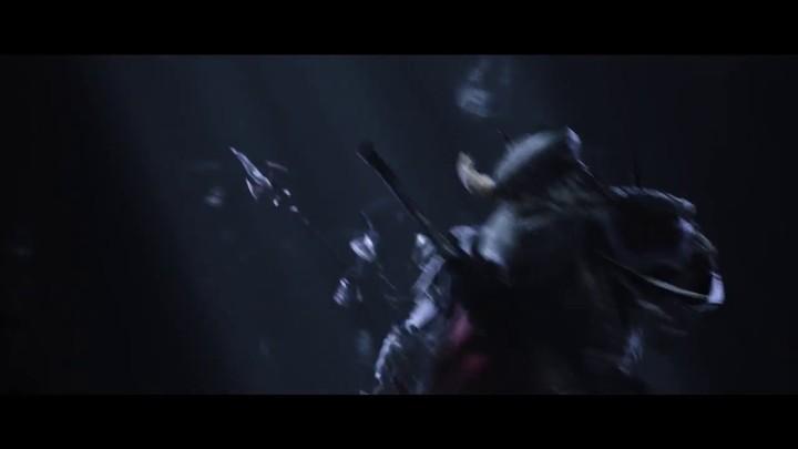 """""""Trois Destins"""" : l'intégral des cinématiques d'Elder Scrolls Online"""