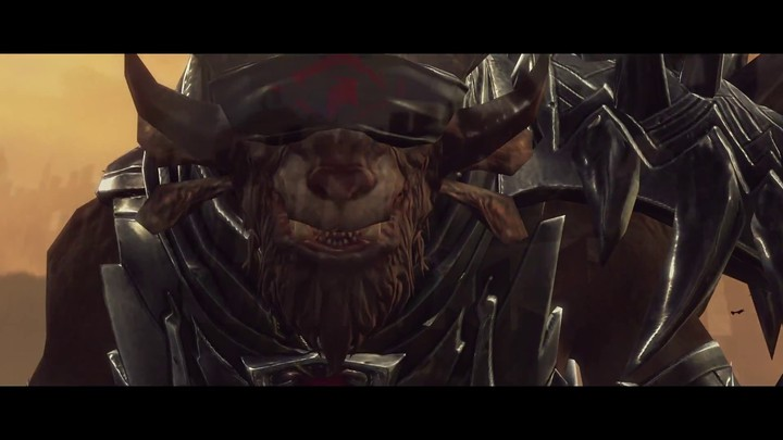 Bande annonce de l'extension Heart of Thorns de Guild Wars 2