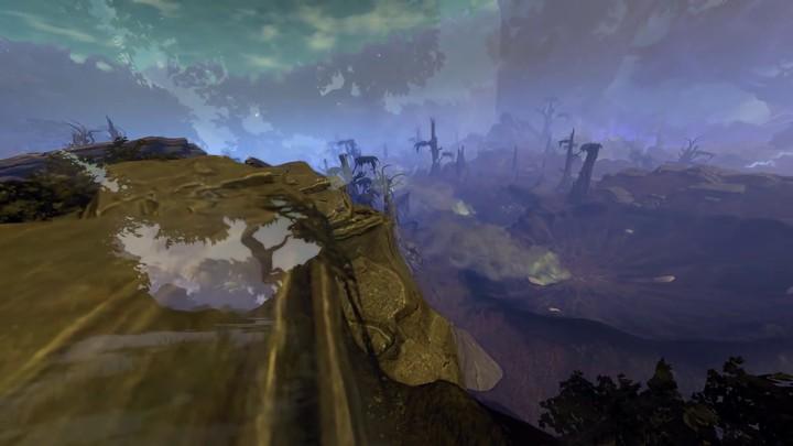 Présentation de la Warzone Amazone de Firefall (VOSTFR)