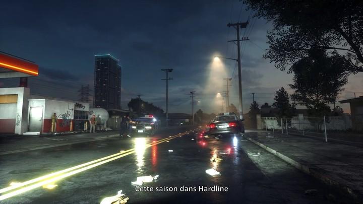 Journal de développement : la prise en main de Battlefield Hardline (VOSTFR)