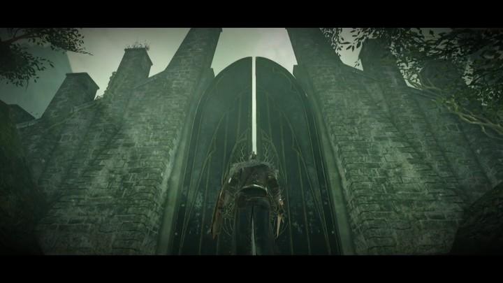 Bande-annonce de Dark Souls II: Scholar of the First Sin