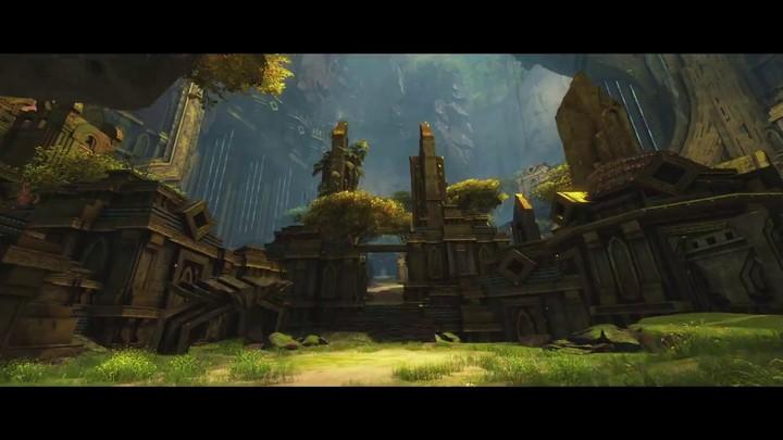 Plongez dans le Coeur de Maguuma avec Guild Wars 2: Heart of Thorns