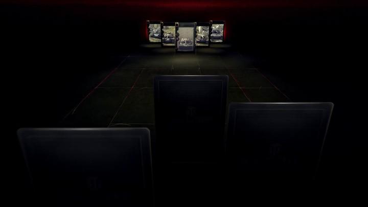 Bande-annonce de bêta-test de World of Tanks Generals