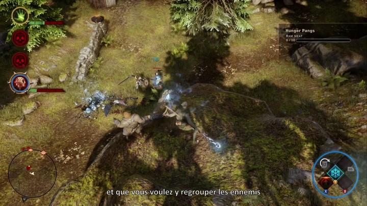 Retour sur la caméra tactique de Dragon Age: Inquisition (VOSTFR)
