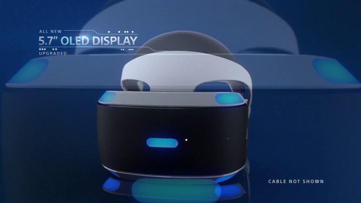 Aperçu du Project Morpheus de Sony