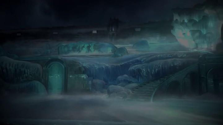 """Bande-annonce de la campagne solo """"l'Arène glacée"""" d'HEX: Shards of Fate"""