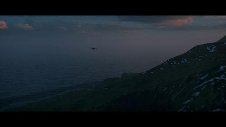 Bande-annonce de gameplay de World of Warships