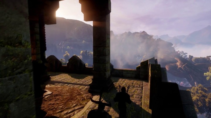 "Bande-annonce de l'extension ""Les Crocs d'Hakkon"" de Dragon Age Inquisition"