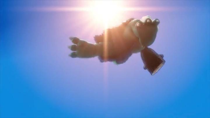 Bande-annonce cinématique de Dragon Quest X v3: Ancient Dragonlore Online