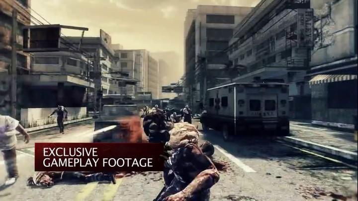 Aperçu du gameplay de Hounds: The Last Hope