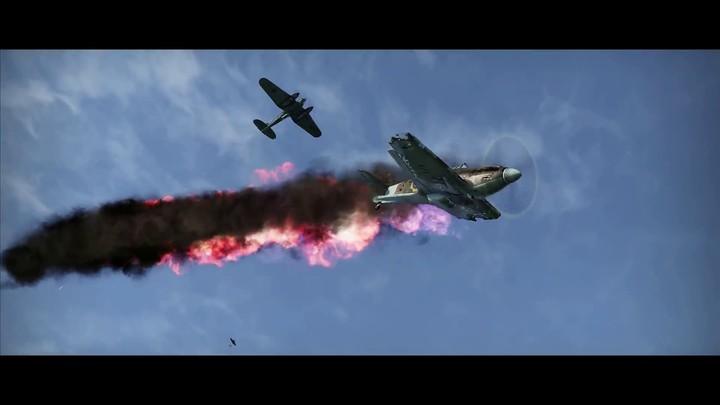 Bande-annonce des Chroniques de la Seconde guerre mondiale de War Thunder