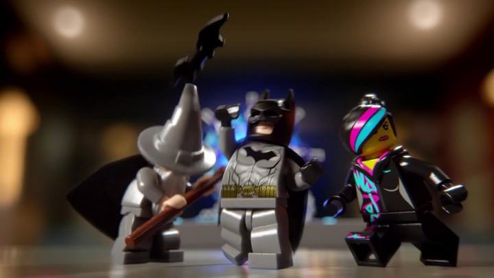 Première bande-annonce de LEGO Dimensions (VF)