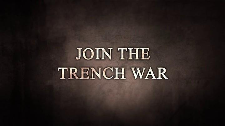 Bande-annonce de lancement de Verdun