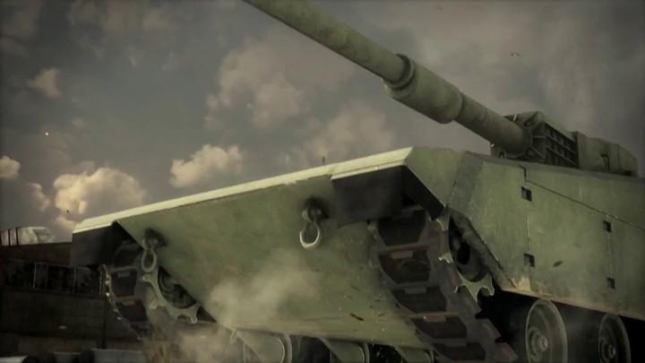Armored Warfare, bande-annonce d'accès anticipé