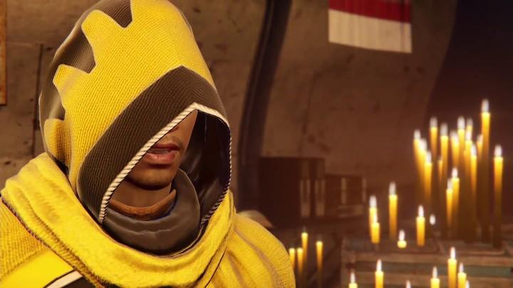Destiny - Teaser de Trials of Osiris