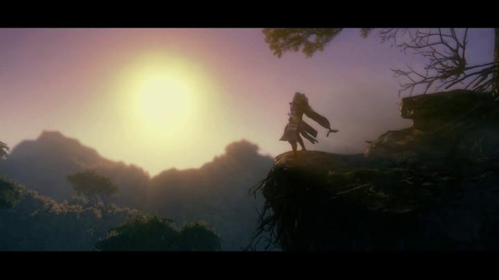 Présentation de la version DirectX 12 du MOBA King of Wushu