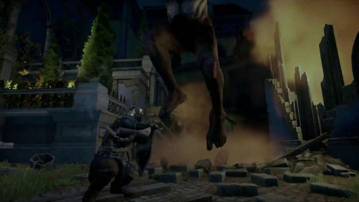 Bande-annonce de l'extension multijoueur Fléau des dragons de Dragon Age Inquisition