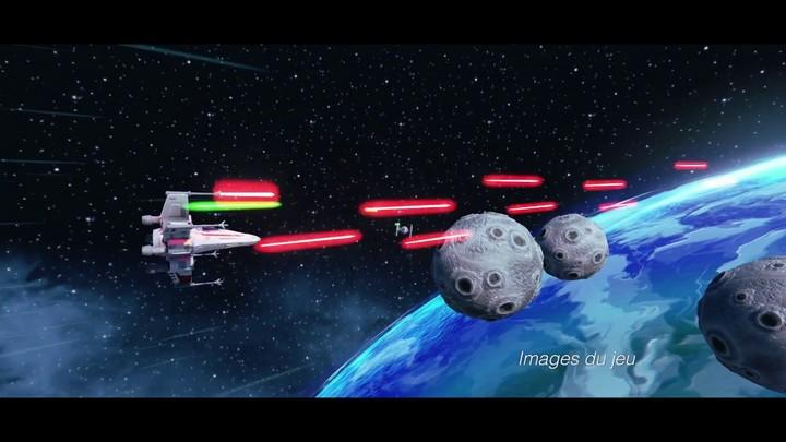 Première bande-annonce de Disney Infinity 3.0: Star Wars